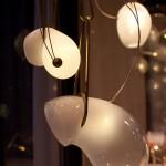 adelman catch lamp