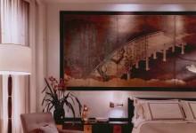 Private Residence, Manhattan