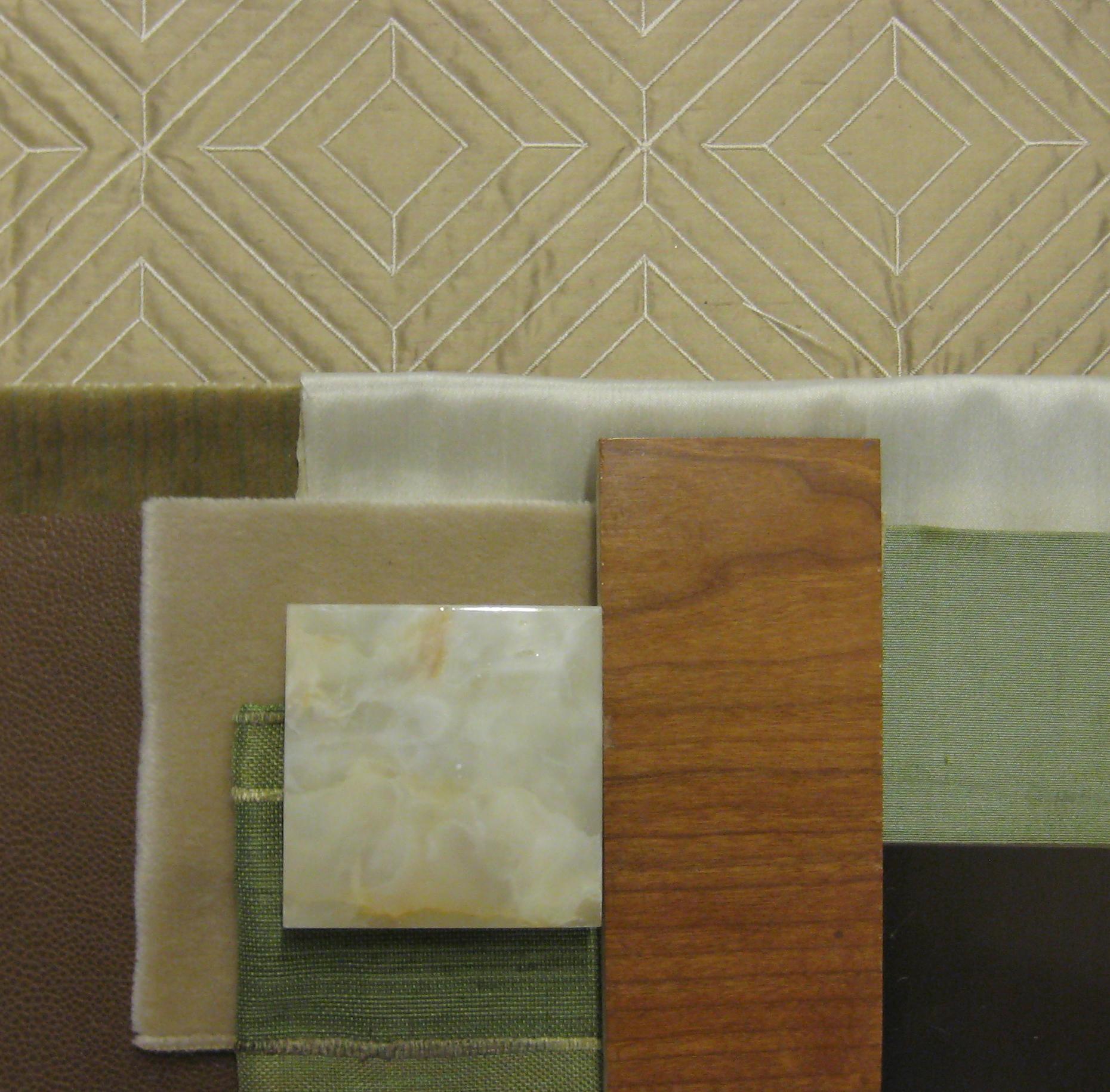 guestroom palette